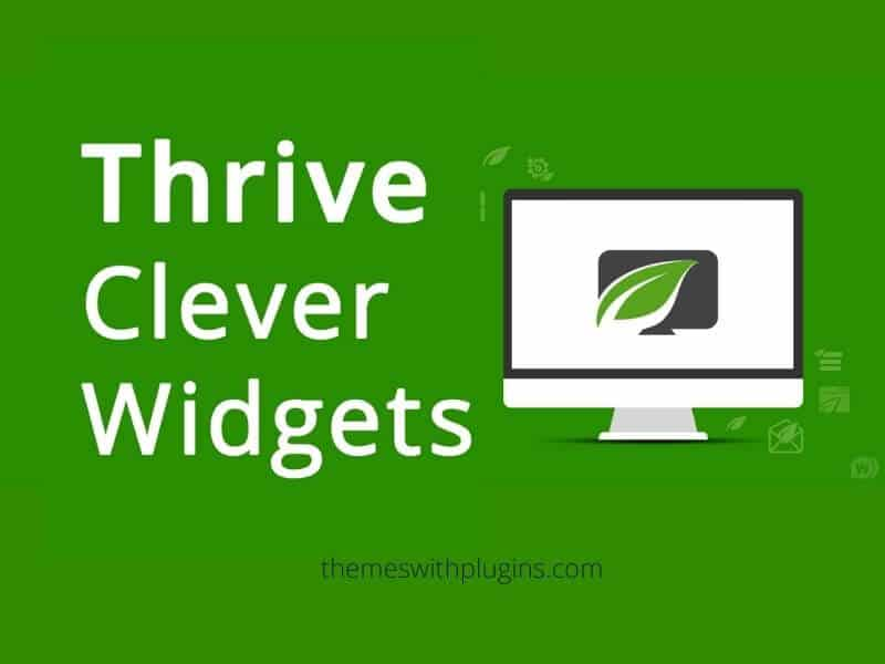 Thrive-Clever-Widgets-Free-Download