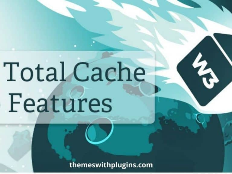 W3 Total Cache Pro Free Download