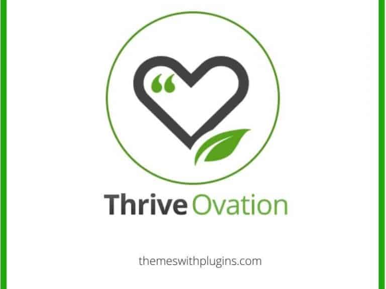 Thrive-Ovation-Free-Download