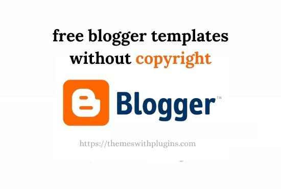 free-blogger-templates-without-copyright