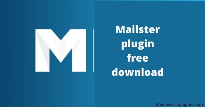 Mailster-plugin-free-download